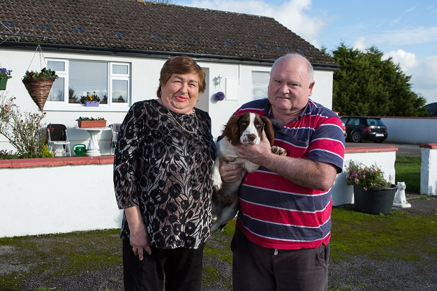 More Life Changing Retrofits of Tipperary Homes