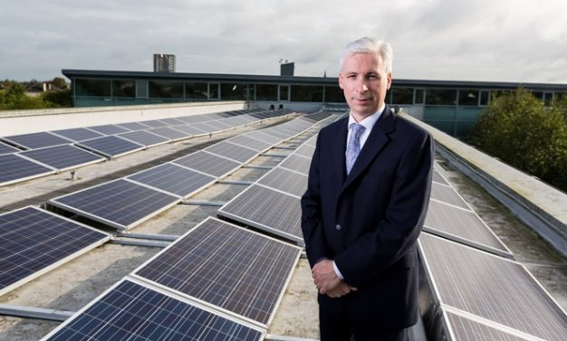 Tipperary County Council PV Project