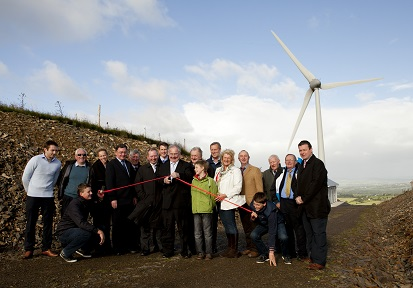 Templederry Community Windfarm