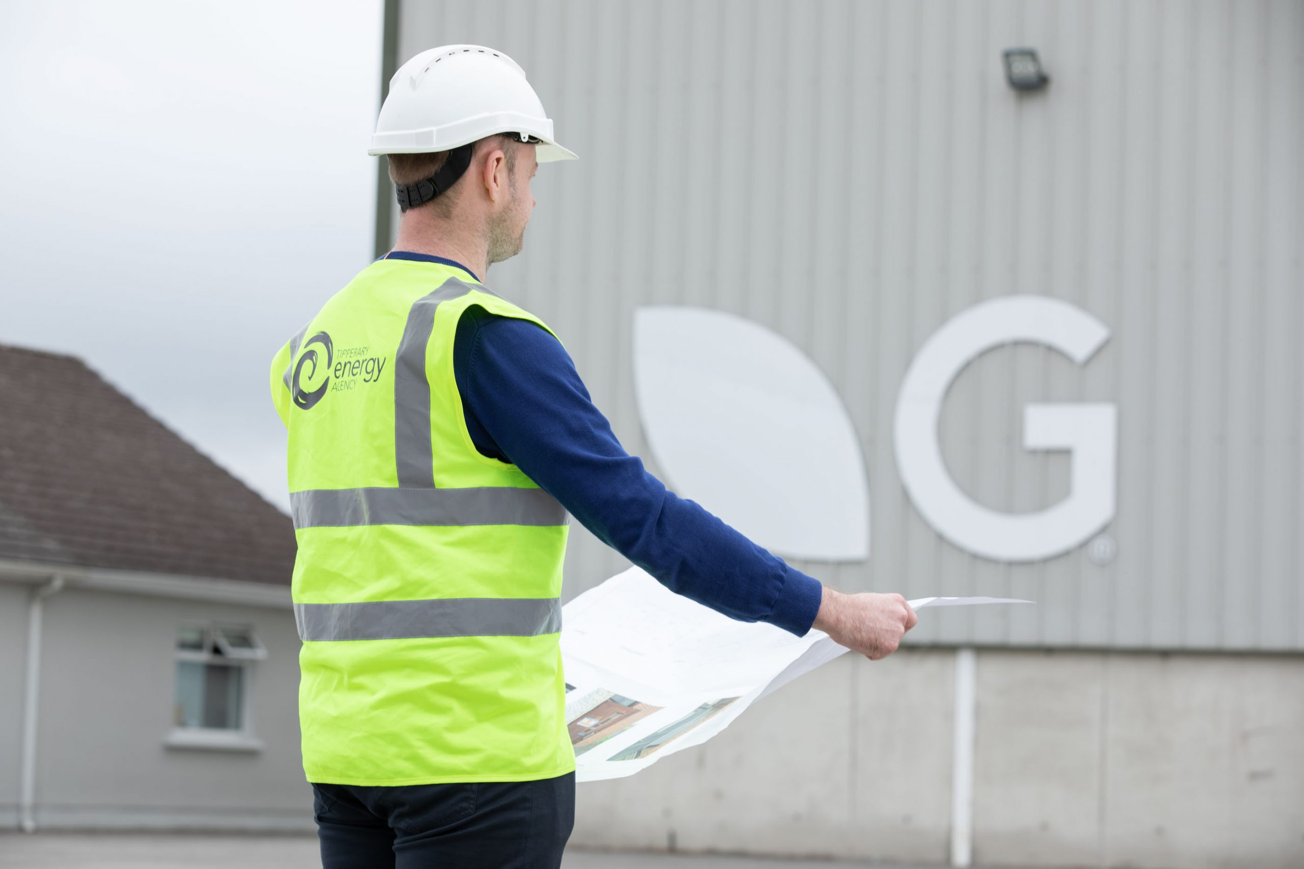 €2,000 towards an Energy Audit for SMEs