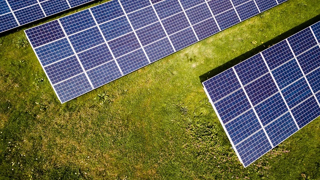 Become a shareholder in Community Power and own part of a solar farm in Tipperary
