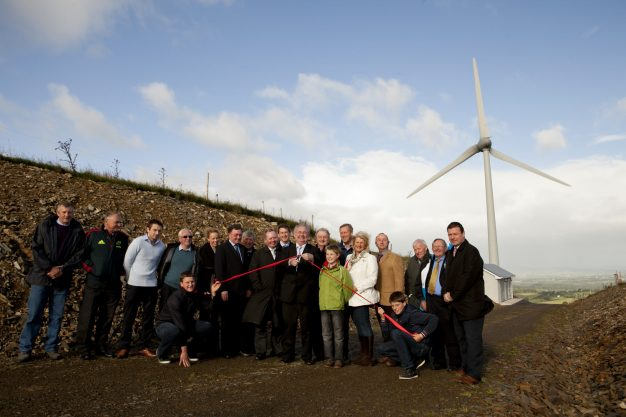 Community Energy Success at the Renewable Electricity Support Scheme Auction