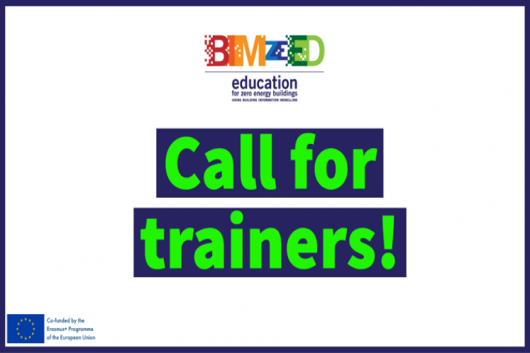 Call For Trainers